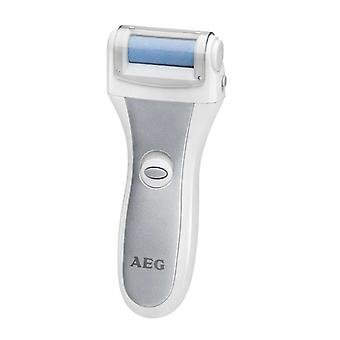 AEG MÃ machine to remove calluses and corns in the Pia © s PHE 5642!