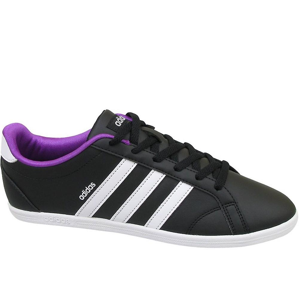 Adidas VS Coneo QT W B74551 universal all year femmes chaussures