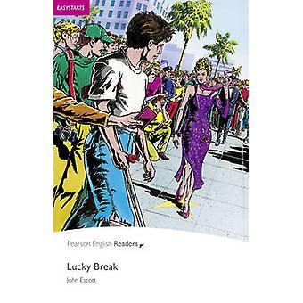 Easystart Lucky Break Book and CD Pack by John Escott