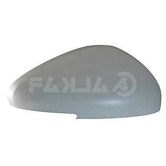 Right Mirror Cover (primed) PEUGEOT 508 2010-2017