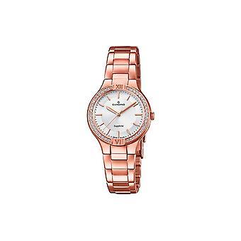 CANDINO - ladies wristwatch - C4630/1 - casual Afterwork - trend