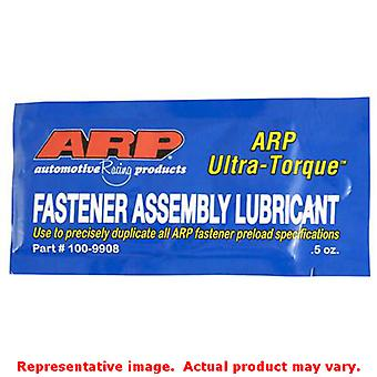 ARP Ultra Torque Lube 100-9908 0.5oz Fits:UNIVERSAL 0 - 0 NON APPLICATION SPECI