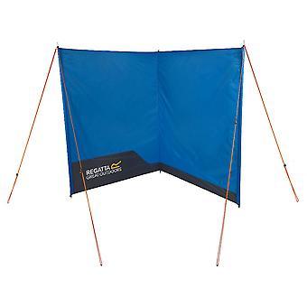 Regatta Calima Camping & Strand Heavy Duty Stahlmast wasserdichte Windschutz