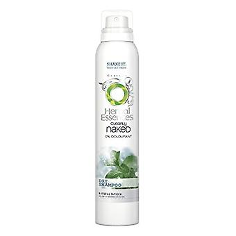 Herbal Essences Clearly Naked Dry Shampoo