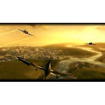 Blazing Angels - skvadron av andra världskriget