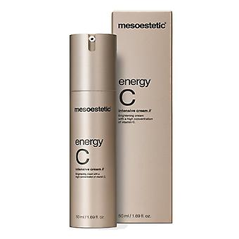 MESOESTETIC Energy C intensive cream - ORIGINAL