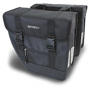 Basil tour double bag