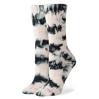 Stance Frio Crew Boot Socks - Cream