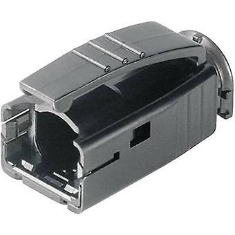 STX kink protection sleeve RJ45 plug H86011A0003 Blue Telegärtner H86011A0003 1 pc(s)