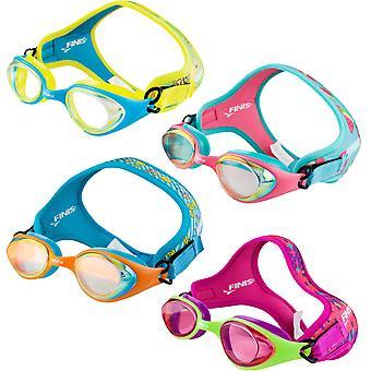 FINIS barnens Frogglez Swim Goggles