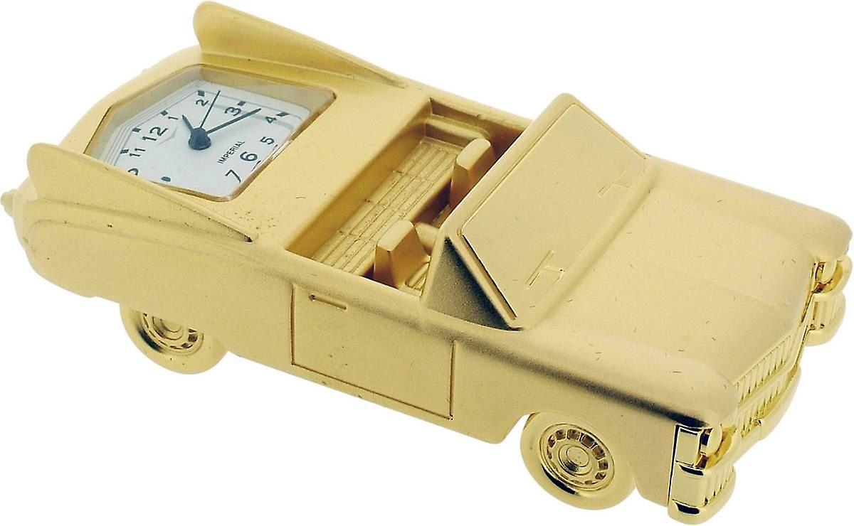 Classic Miniature ClockGold Time Gift Products Convertible edoWxBQrCE