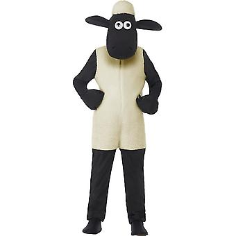 Smiffy's Shaun The Sheep Kids Costume