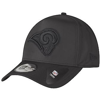 New Era A-Frame Ripstop Trucker Cap - NFL Los Angeles Rams