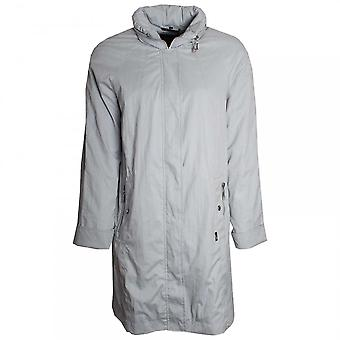 Junge Knee Length Lightweight Raincoat