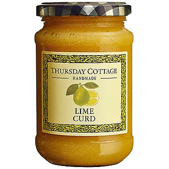 Thursday Cottage Lime Curd