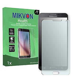 Samsung N9000 Galaxy Note 3 Screen Protector - Mikvon Health (Retail Package with accessories)