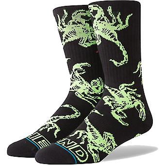 Stance The End Crew Socks