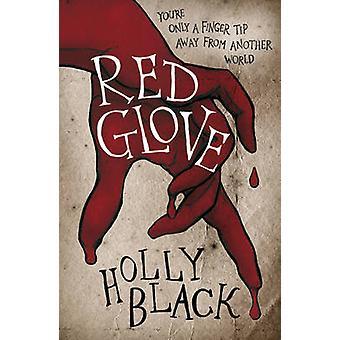 Red Glove by Holly Black - Finn Notman - 9780575096776 Book