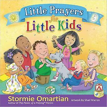 Kleine Gebete für kleine Kinder von Stormie Omartian - Shari Warren - 9