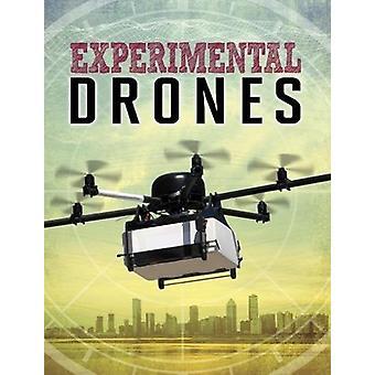 Eksperymentalne Drones przez Jane Leavitt Amie - 9781474733212 książki