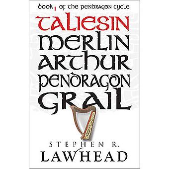 Taliesin by Stephen R. Lawhead - 9781782640363 Book