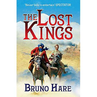 The Lost Kings by Bruno Hare - 9781847393265 Book
