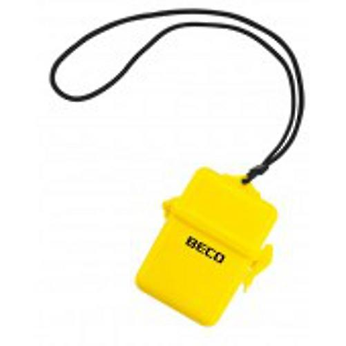 BECO BeachBox Extra Large- Yellow