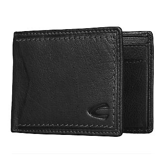 Camel active Cuba men's purse wallet purse black 4224