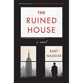 A casa arruinada: Um romance