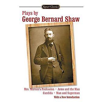 Pièces de George Bernard Shaw