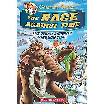 La course contre la montre (Geronimo Stilton voyage dans le temps)