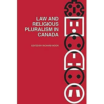 Lag och religiös Pluralism i Kanada (juridik och samhälle)
