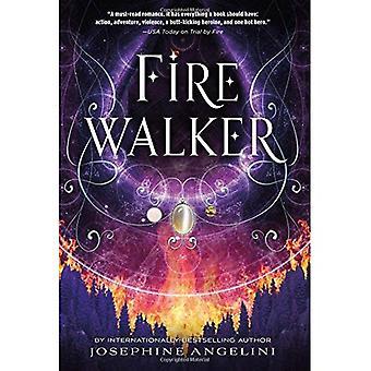 Firewalker (Worldwalker Trilogy)