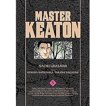 Master Keaton Band 5
