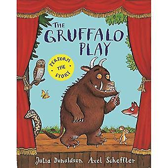 Gruffalo leken