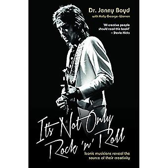 It's Not Only Rock 'n' Roll