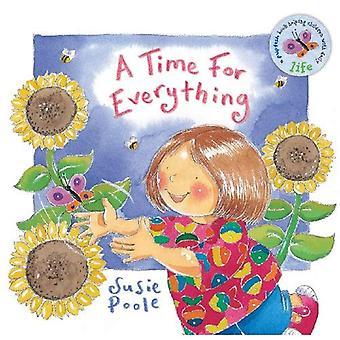 Een tijd voor alles