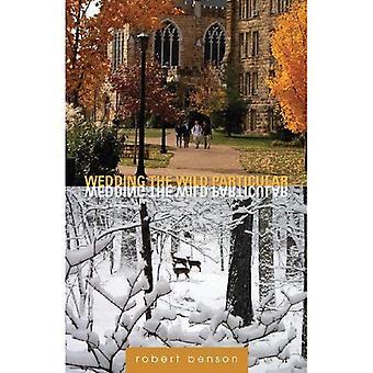 Bröllop den vilda särskilt
