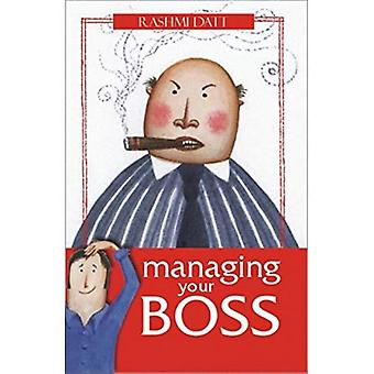 Managing Your Boss: Specifications