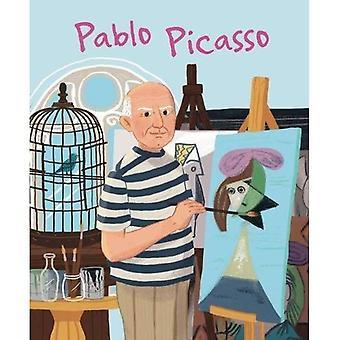 Pablo Picasso Genius (Genius)