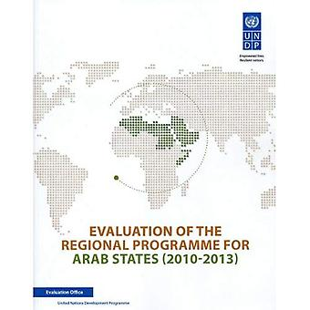 Evaluation of the Regional Programme for Arab States