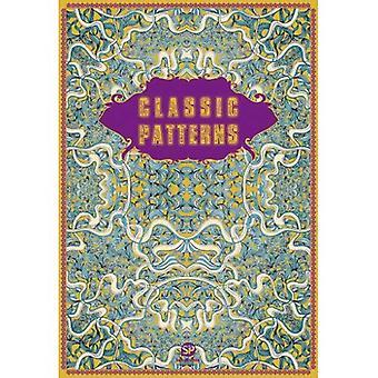 Classic Patterns (Book & CD Rom)