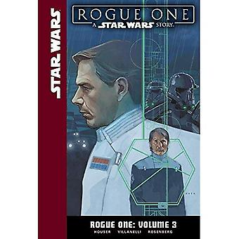 Star Wars Rogue One 3 (Star Wars: Rogue en)
