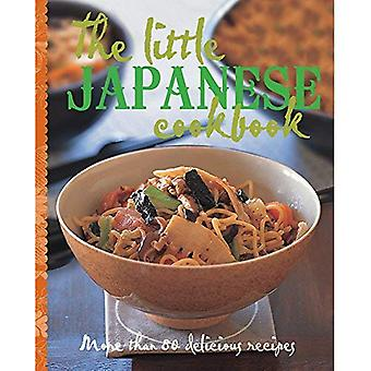 The Little Japanese Cookbook (The Little Cookbook)