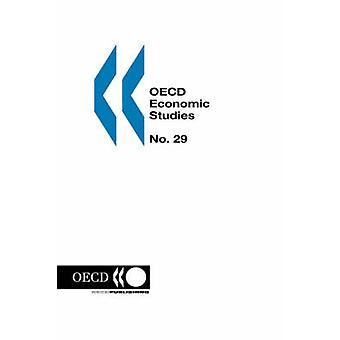 OECD: S ekonomiska studier nr 29 volym 1997 Issue 2 av OECD Publishing