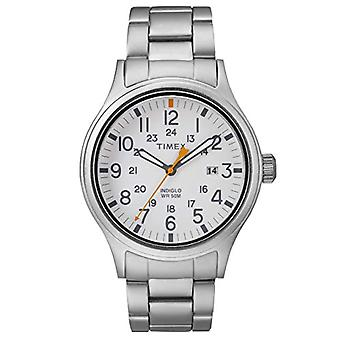 Timex Quartz Analog Men with stainless steel strap TW2R46700