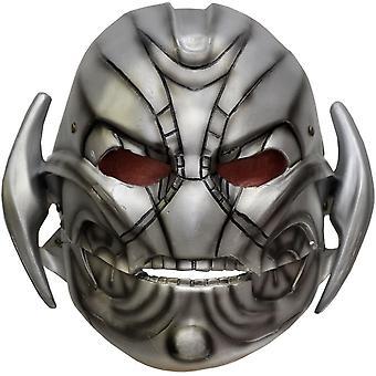 Ultron bevegelige kjeven maske For voksne