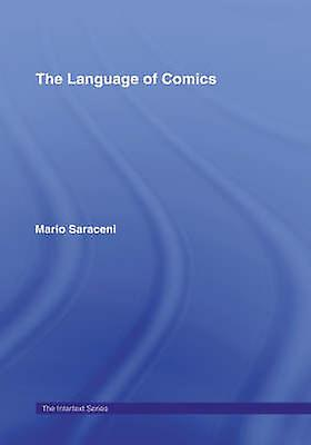 The Language of Comics by Frost & Chris