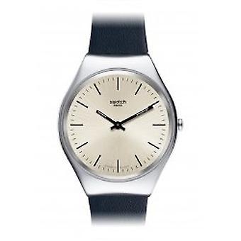 Staal Skinazul Armbanduhr (SYXS115)