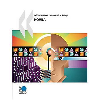 Comentarios de la OCDE de innovación política OCDE comentarios de innovación política Corea 2009 por editorial de la OCDE